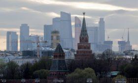 S&P объявило о возвращении российской экономики на докризисный уровень