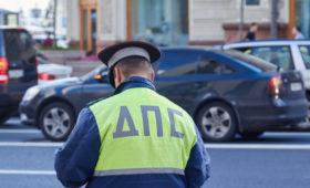 ГИБДД получит приборы для мгновенного выявления пьяных водителей