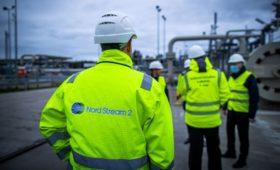 Politico узнал о совете США Киеву не возмущаться сделкой по Nord Stream 2
