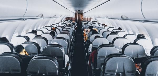 Авиакомпании получили разрешение на перевоз грузов на бортах самолетов